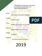 Informe Final 7 Analisis Sistemas Secuenciales