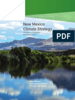 New Mexico Climate Strategy