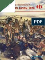 Historyczne Bitwy 075 - Little Big Horn 1876, Grzegorz Swoboda.pdf