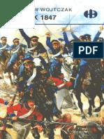 Historyczne Bitwy 077 - Meksyk 1847, Jaroslaw Wojtczak.pdf