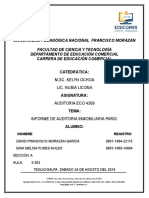 Informe de auditoria David Morazan y Gina Funez-2.doc
