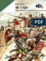 Historyczne Bitwy 082 - Głogów 1109, Karol Olejnik.pdf