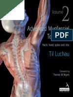 Advanced Myofascial Techniques Vol 2 - Til Luchau