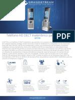 datasheet_dp730_spanish.pdf