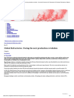 Global Refractories_ Facing the next production revolution.pdf