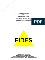 UTE FIDES Guide 2009 - Edition a - September 2010 English Version