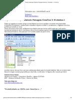 Report Landscape Relatorio Paisagem GeneXus X Evolution 1 « GeneXus