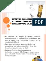 PRESENTACION ALCOHOL Y OTRAS DROGAS EN EL TRABAJO.ppt