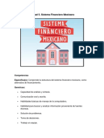 5. Sistema Financiero Mexicano