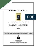 Barbara Marciniak  Familia de Luz