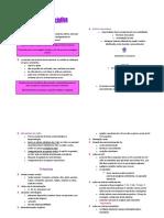 Anestesia Dissociativa e Neuroleptoanalgesia