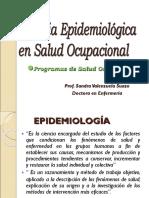 10.-Vigilancia Epidemiológica