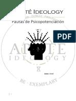 Psicopotenciación Para Iniciados eBook