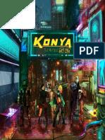 Manual Konya