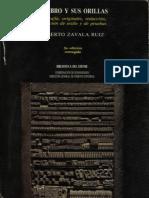 El Libro y Sus Orillas - Roberto Zavala