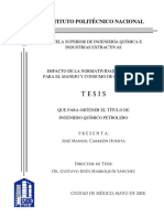 Impacto de La Normatividad en México Para El Manejo y Uso Del Gas Natural (VF_001)