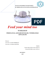 WORKSHOP_Feed Your Mind