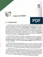Di Pietro - Cap. 5 - Poder de Polícia