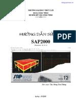 SAP2000-V12