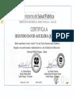 Certificado-Zimbra