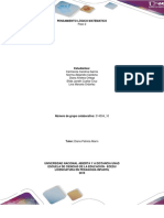 Plantilla de trabajo - Paso 2 - Reconocer los procesos y contenidos para el DPLM en la educación infantil (1).docx