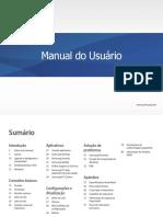 User Manual Portuguese