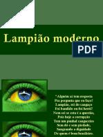Lampião Moderno.pps