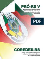 ProRS 2015-2018