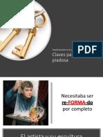 Claves Para Una Vida Piadosa 1 - USEL Peru 2019