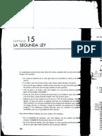 A. Levenspiel. Fundamentos TermodináMica. Segunda Ley[1]