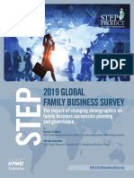 The Impact of Changing Demographics on Family Business Succession Planning and Governance