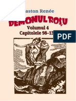 G.renée – Demonul Roşu – Vol.4 [V2.0]
