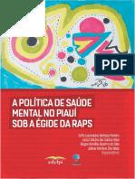 Saúde Mental no Piauí