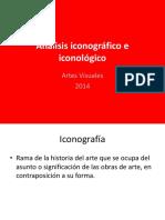 Análisis Iconográfico e Iconológico