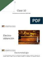Clase 10_Proce II
