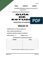 Guia Dee Studio Inglesi i i