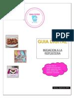 Guia Iniciacion a Reposteria Enna Postres