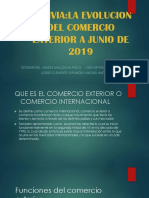 LA EVOLUCION DEL COMERCIO EXTERIOR EN BOLIVIA A.pptx