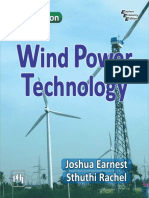 Windpower Technology