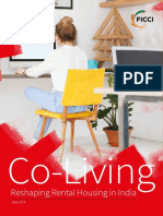 Co Living Reshaping Rental Housing