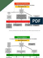 Arboles de Problemas y Objetivos de Pps