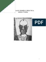 Crowley Aleister - Magia En Teoria Y Practica.DOC