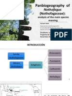 Panbiogeography of Nothofagus by Michael Heads