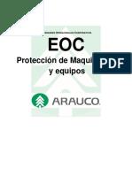 EOC_Protección de maquinas y equipos