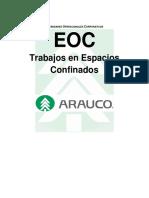 EOC Espacios Confinados V1