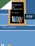 2nd Meeting Phonetics and Phonology Kelas Karyawan