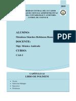 COSTOS- CAPITULO 14