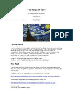 webquest template  1