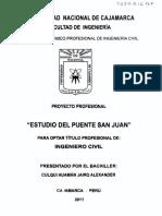 Puente San Juan