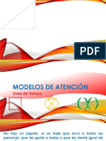 Enfoques de modelos de atención en educación especial